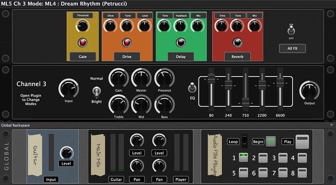 ML-Sound-Lab-ML5