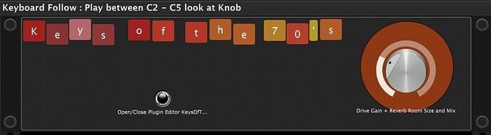 Key-Follow