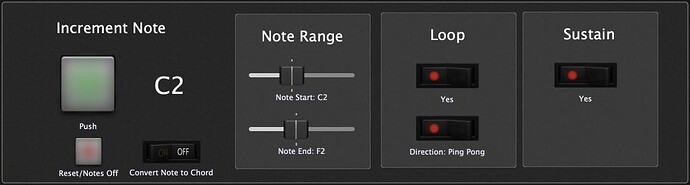 Note-Incrementer-Chord-Mapper-Gig-Performer