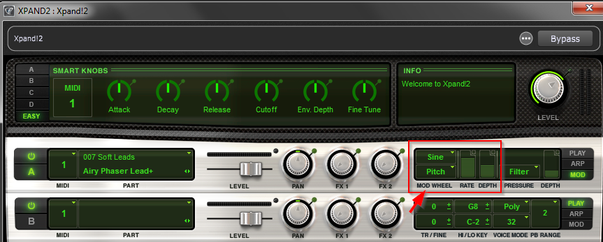 80s Synth Brass? - Plugins - Gig Performer Community