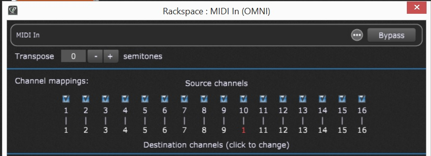 MIDI_channel_mapping
