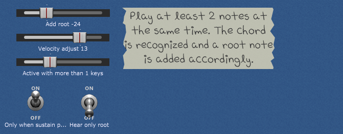 Add-Root-Note