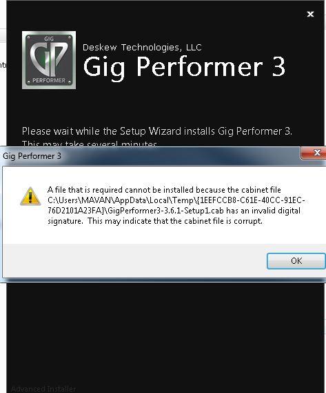 1_Install_Error